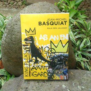 Buku - Jean-Michel Basquiat