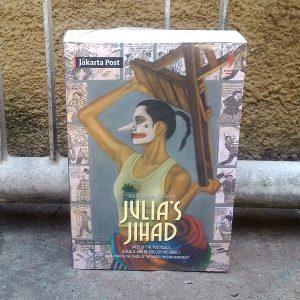 Buku - Julia's Jihad