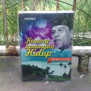 Buku - Kenang-kenangan Hidup