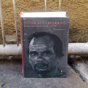 Buku - Kumpulan Sajak Sitor Situmorang