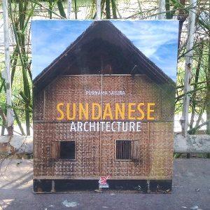 Buku - Sundanese Architecture