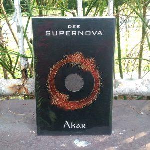 Buku - Supernova Akar
