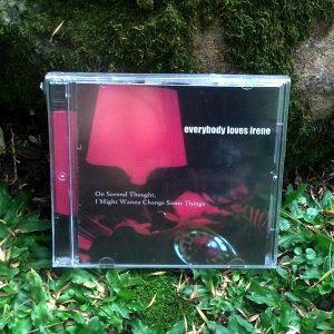 CD Everybody Loves Irene