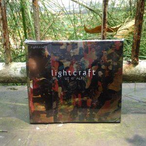 CD Lightcraft - Us Is All