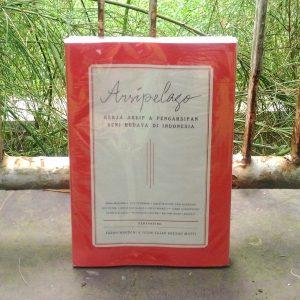 Buku - Arsipelago (Bahasa Indonesia)