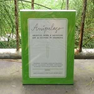 Buku - Arsipelago