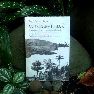 Buku - Mitos dari Lebak