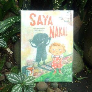 Buku - Saya Nakal