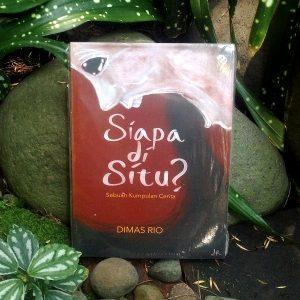 Buku - Siapa di Situ
