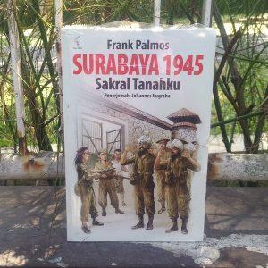Buku - Surabaya 1945
