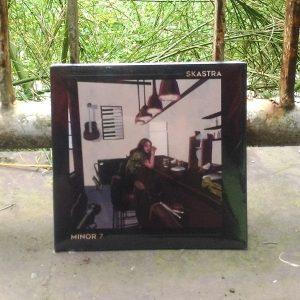 CD Skastra - Minor 7