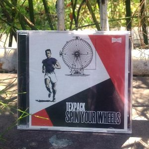 CD Texpack - Spin Your Wheels (2)