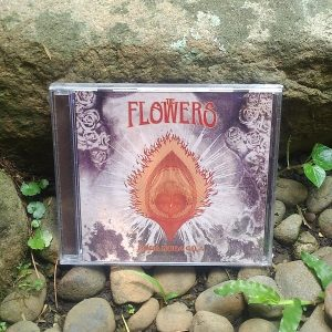 CD The Flowers - Roda-roda Gila