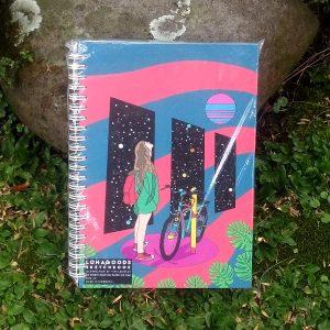Sketch Book - Lohagoods