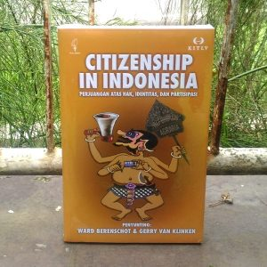 Buku - Citizenship in Indonesia