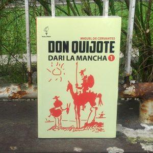 Buku - Don Quijote dari La Mancha - Buku I