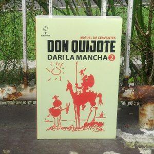 Buku - Don Quijote dari La Mancha (II)