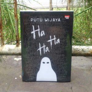 Buku - Ha Ha Ha