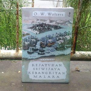 Buku - Kejatuhan Sriwijaya, Kebangkitan Malaka