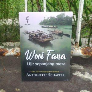 Buku - Wooi Fana