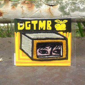 Emblem DGTMB Mata