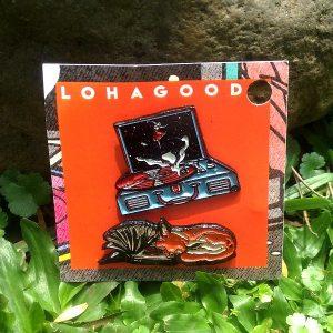 Pins - Lohagoods