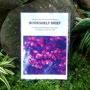 Zine - Bookshelf Brief 2