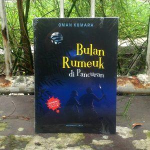 Buku - Bulan Rumeuk di Pancuran