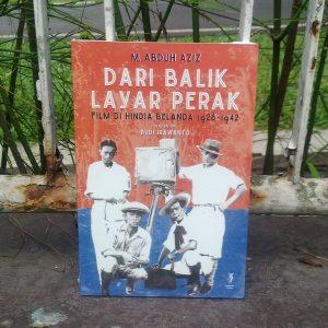Buku - Dari Layar Perak