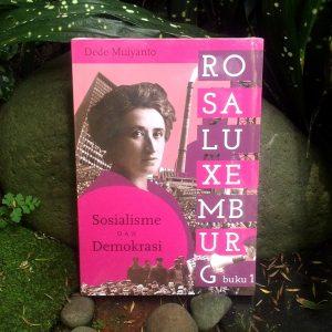 Buku - Rosa Luxemburg