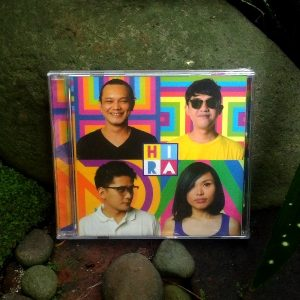 CD Hira