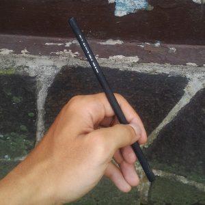 Pensil Buana 1