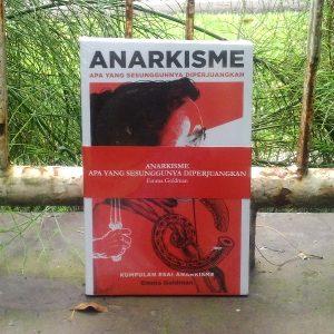 Buku - Anarkisme