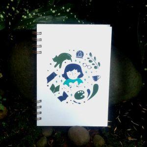 Notebook Introvert