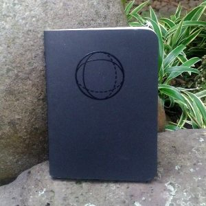 Pocket Notebook Kognisio
