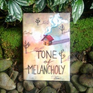 Zine - Tone of Melancholy
