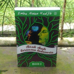Buku - Anak Asuh Bernama Indonesia
