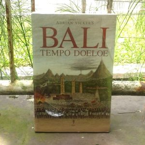 Buku - Bali Tempo Doeloe