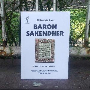 Buku - Baron Sakendher
