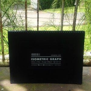 Buku - Isometric Graph