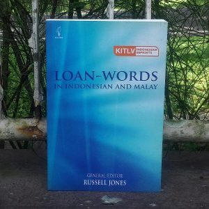 Buku - Loan Words in Indonesian and Malay