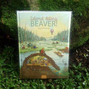 Buku - Selamat Datang Beaver