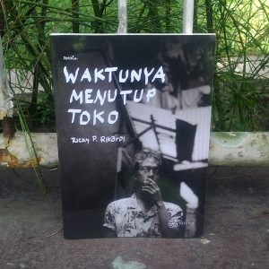 Buku - Waktunya Menutup Toko