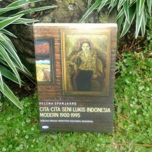 Buku - Cita-cita Seni Lukis Indonesia Modern 1900-1995
