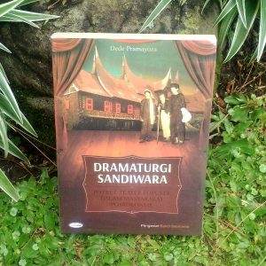 Buku - Dramaturgi Sandiwara