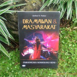 Buku - Dramawan & Masyarakat