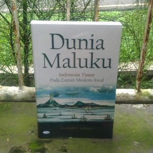 Buku - Dunia Maluku