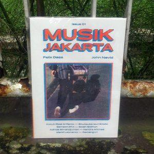 Buku - Musik Jakarta