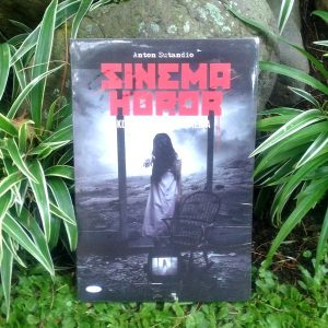 Buku - Sinema Horor Kontemporer Indonesia