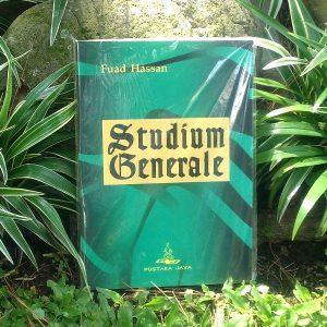 Buku - Studium Generale